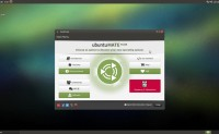 Ubuntu MATE 16.04 for Raspberry 2安装配置
