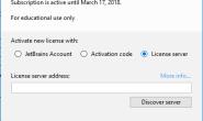 JetBrains License Server原理及40行Python代码的实现