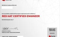 RHCE证书含金量高吗