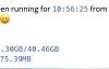 使用vnstat获取容器网络流量
