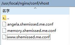 手动配置Let's Encrypt+Nginx/Apache, certonly,解决DialogError