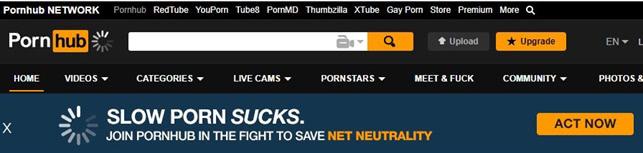 网络中立性:自由开放的互联网