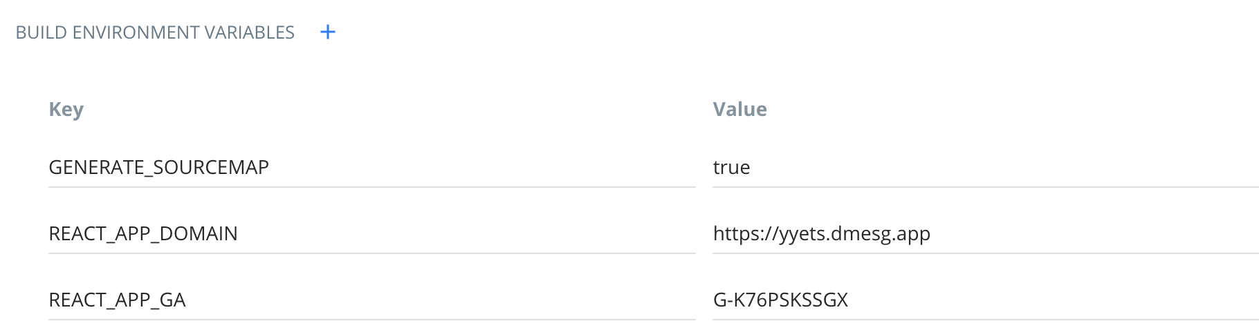 Docker Hub与submodule踩坑小记